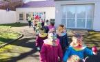 Carnaval école Bourg