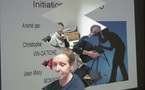 1ère session d'initiation à la photo