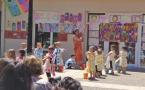 Fête de l'école maternelle l'Envol