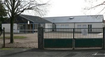 Ecole Élémentaire de Trouy Nord