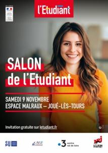 SALON DE L'ETUDIANT