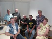 Initiation informatique mai à juin 2012