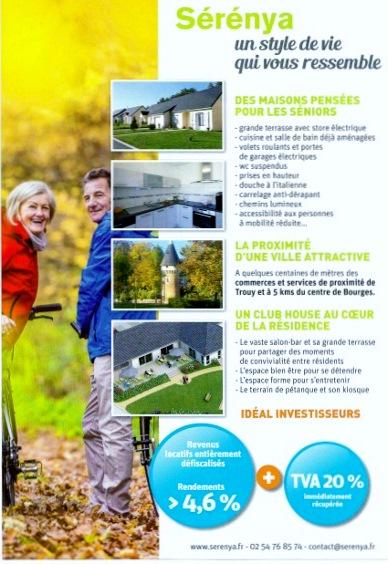 """Lotissement """"La Promenade du Château"""""""