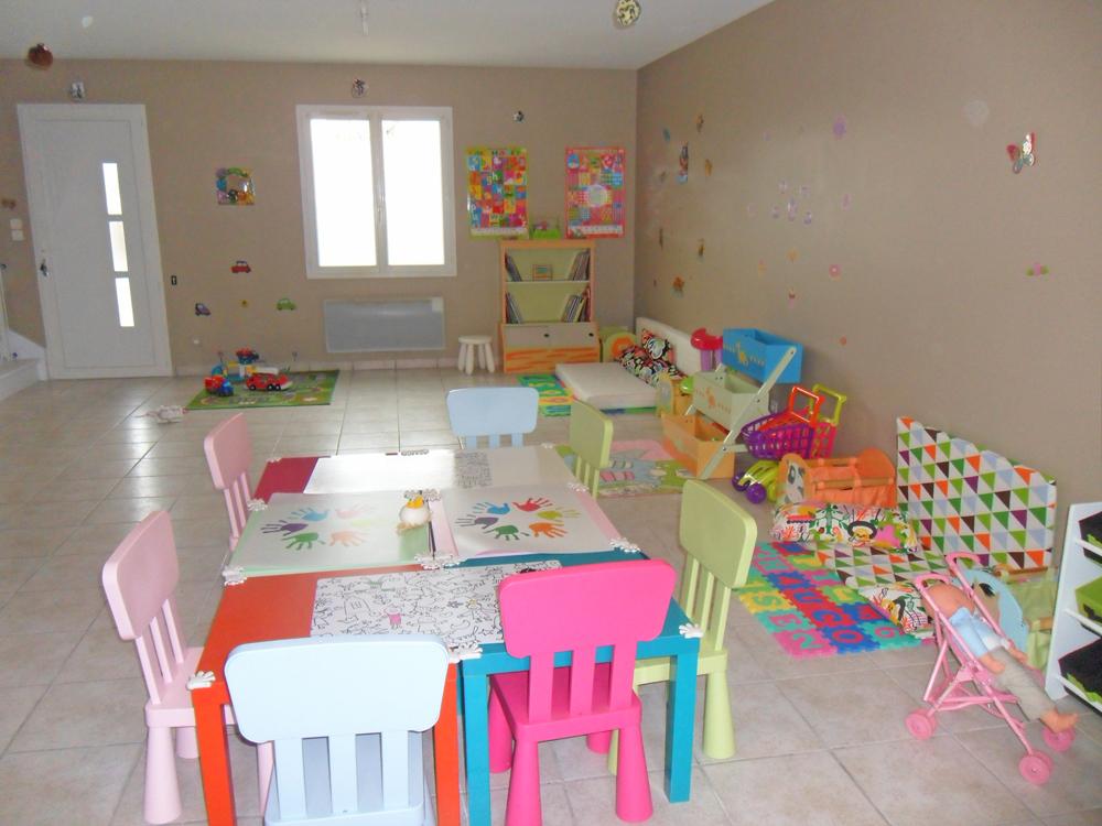 maison d assistantes maternelles mam