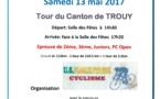 Tour cycliste du Canton de Trouy