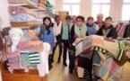 Trouy : on tricote utile
