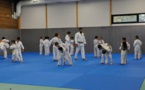 Bourges judo