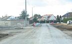 Aménagements des entrées de ville RD 73 et RD 31