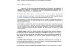 Programme des enquêtes de l'Insee