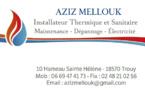 installateur thermique et sanitaire