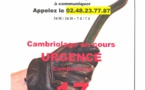 Lutte anti-cambriolage