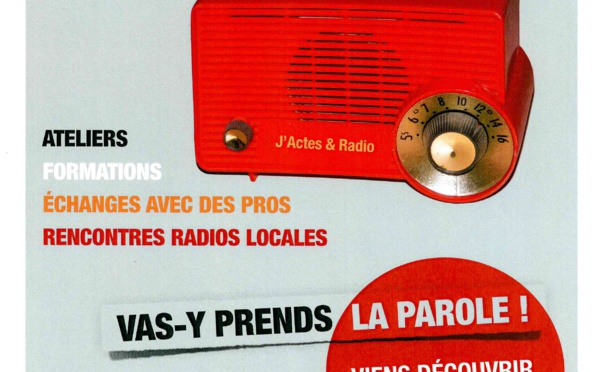 création web radio