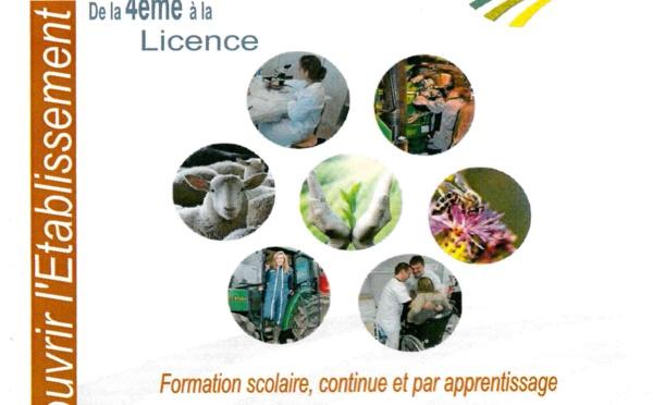 Centre de formation Bourges-Le Subdray